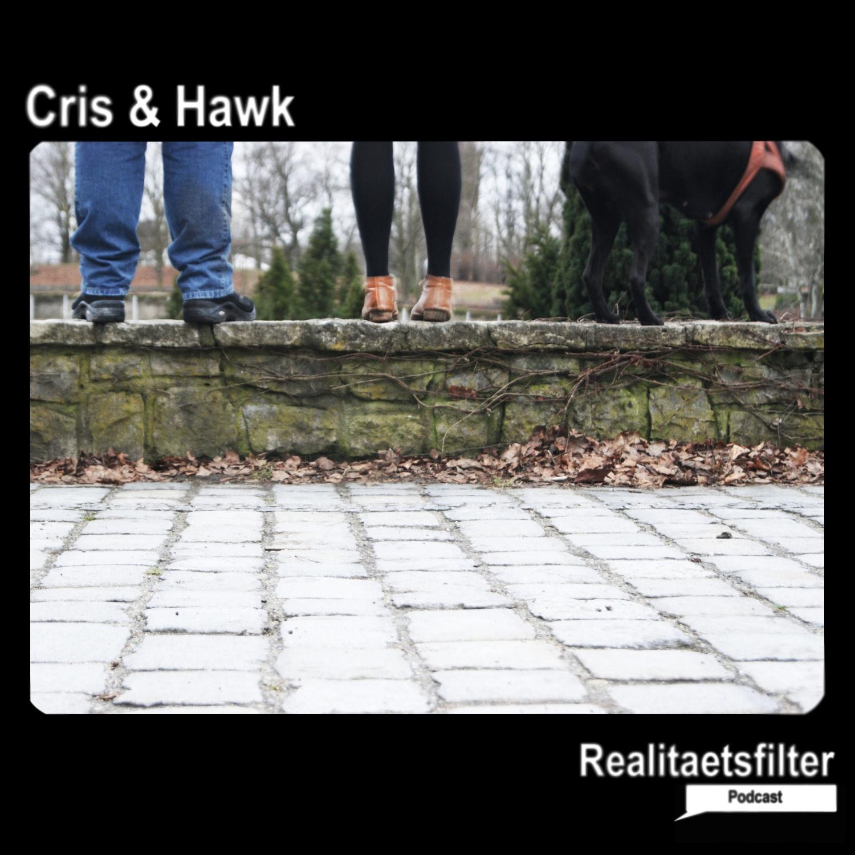 Cris & Hawk